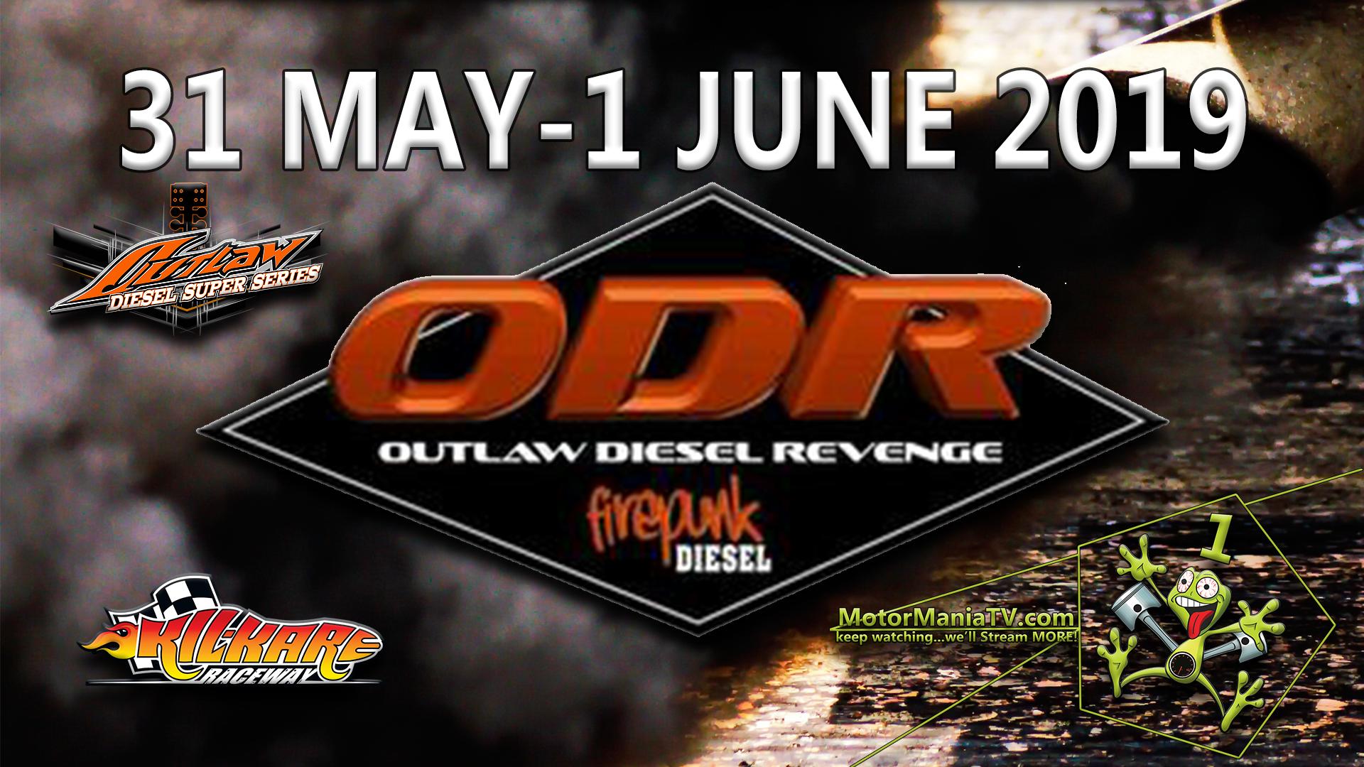 Outlaw Diesel Revenge – MotorManiaTV com