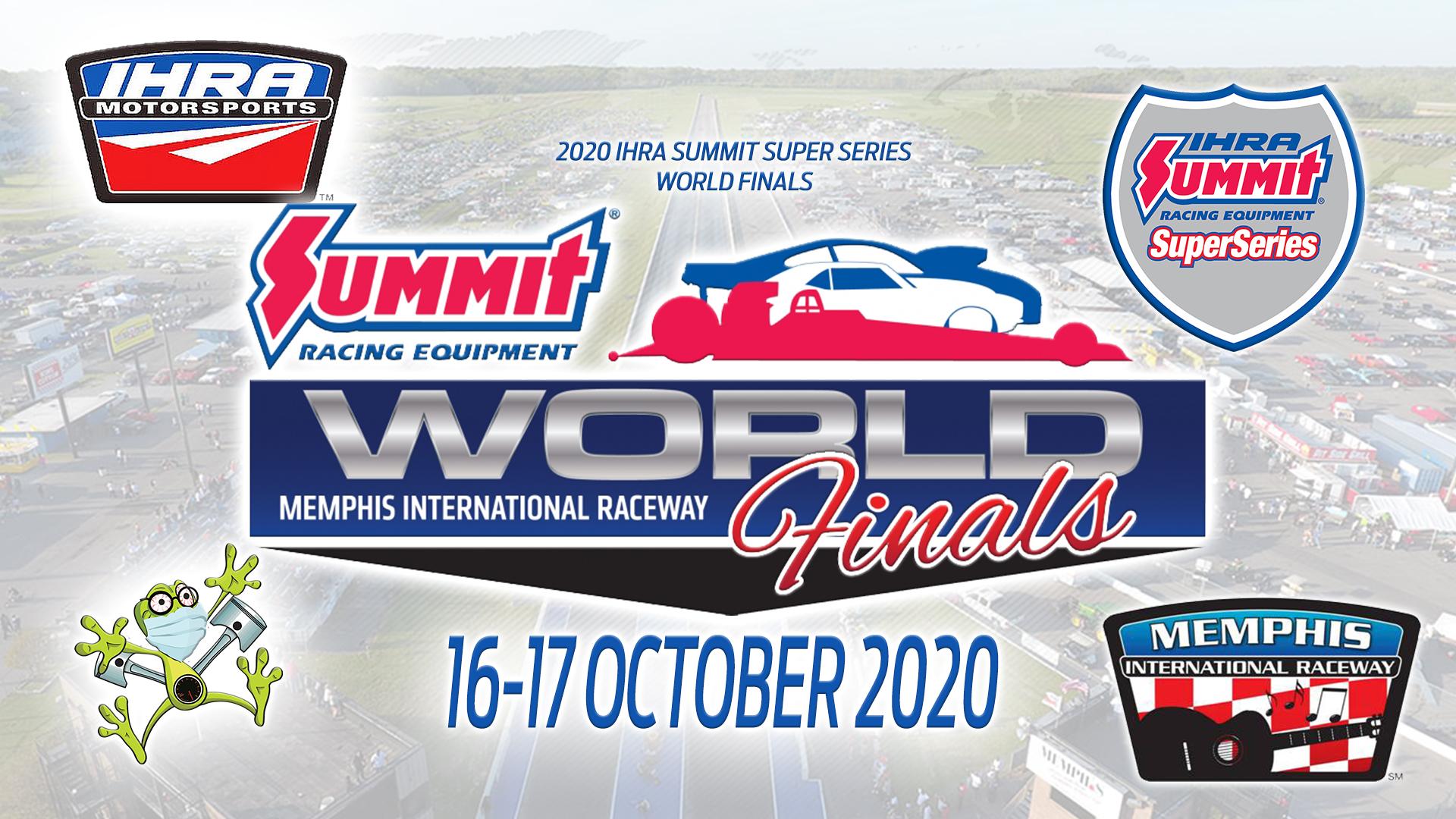 IHRA World Finals 2020_SLATE