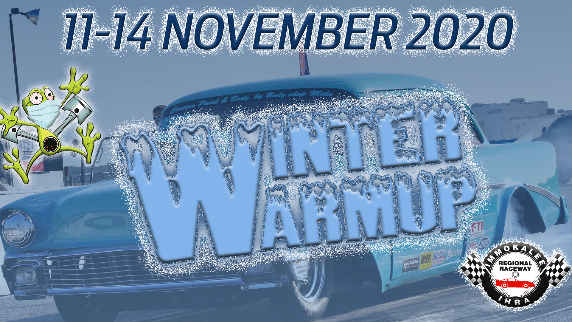 Winter Warm Up 2020_SLATE