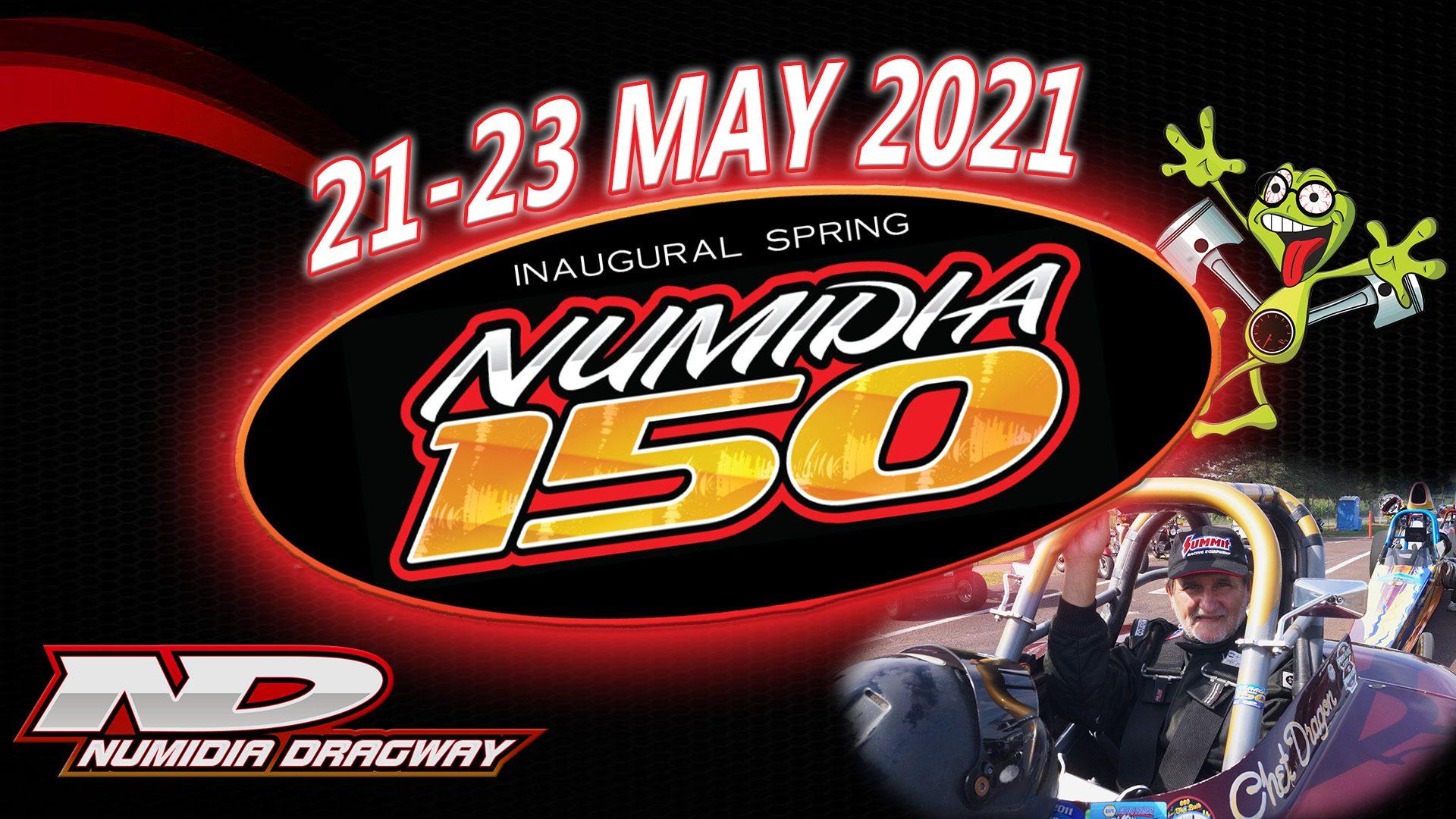 Numidia150 Spring 2021_SLATE